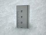 積雪12cm